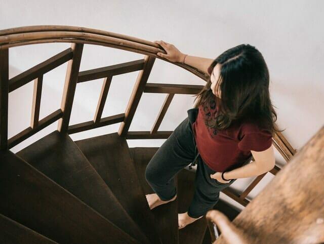 Comment fabriquer un monte-escalier ?