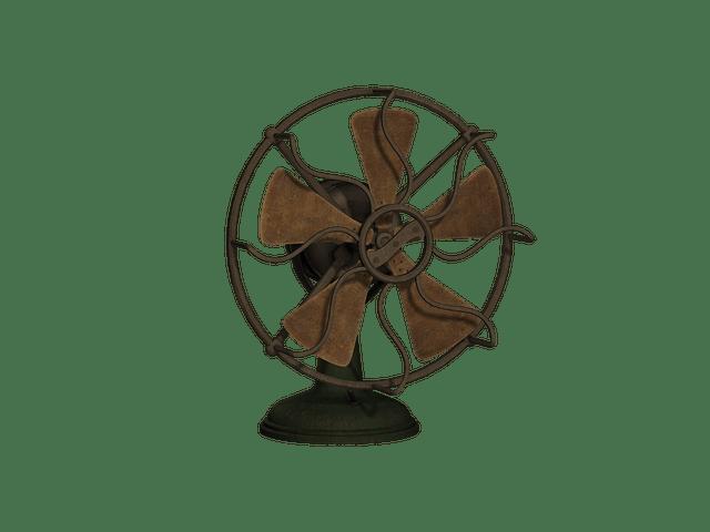 Quels sont les avantages d'un ventilateur brumisateur ?