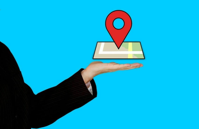 placewithedit problème sur google my business