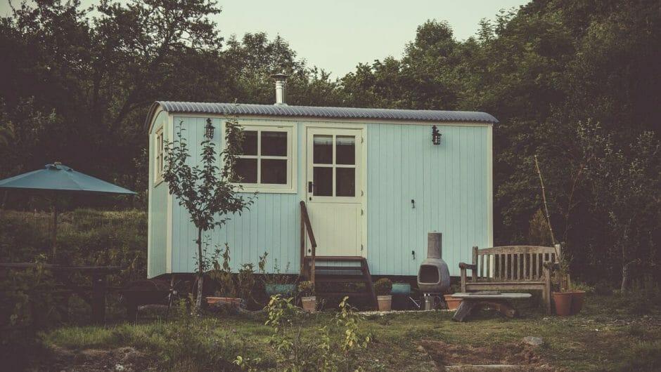 Le container : un logement tendance et original
