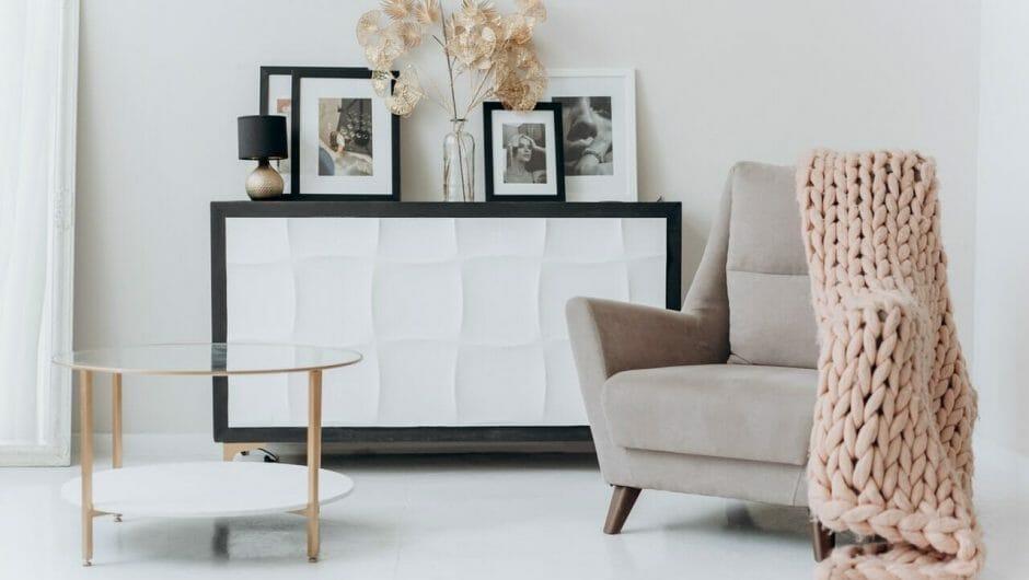 Ces fauteuils superbes à avoir chez soi